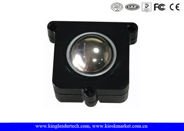 High Sensitivity Industrial Pointing Device Modul Optical Trackball Diameter 25 mm
