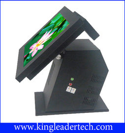 Pos Sentuh Terminal, Coffee Shop POS Systems, Cold Rolled Steel